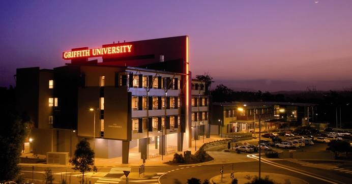 Griffith University Foundation Year Program ...
