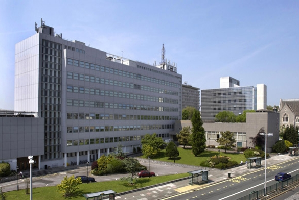 Plymouth University Building Services