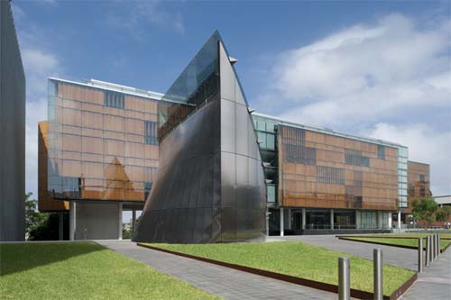 Law architecture foundation australia